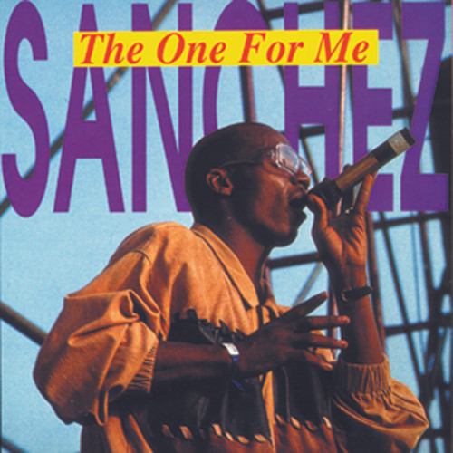 One For Me - Sanchez (LP)
