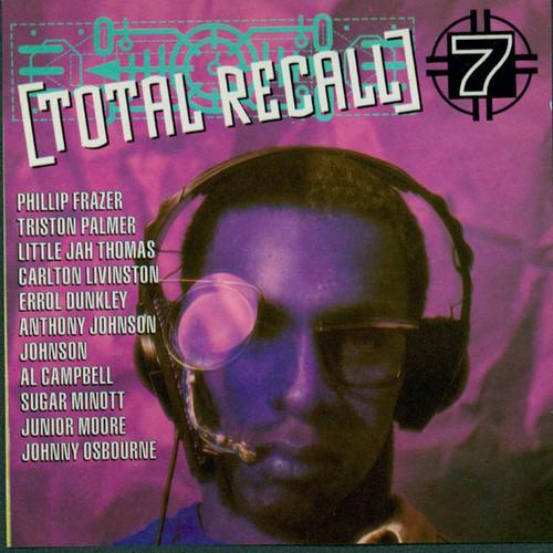 Total Recall 7 - Various Artists (LP)
