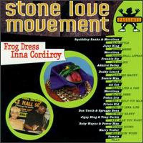 Frog Dress Ina Kordiroy - Various Artists (LP)