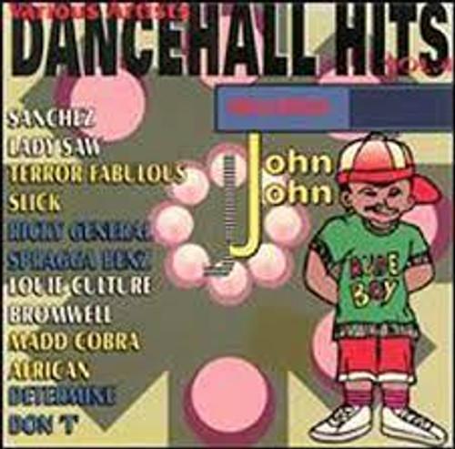 John John 4 - Various Artists (LP)