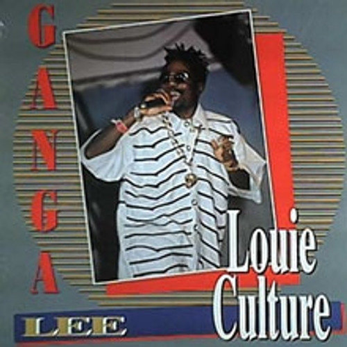 Ganga Lee - Louie Culture (LP)