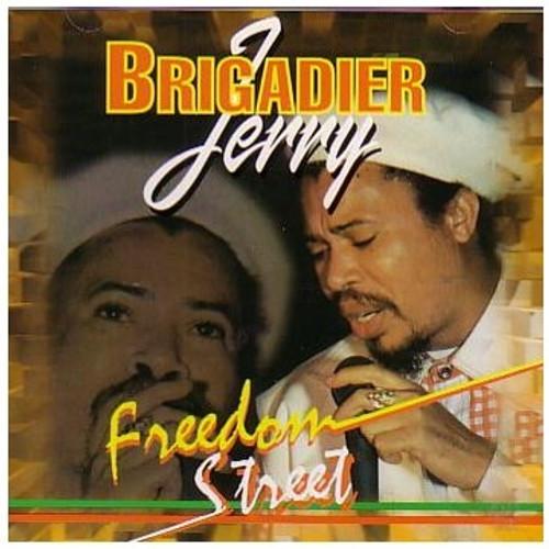 Freedom Street - Brigadier Jerry