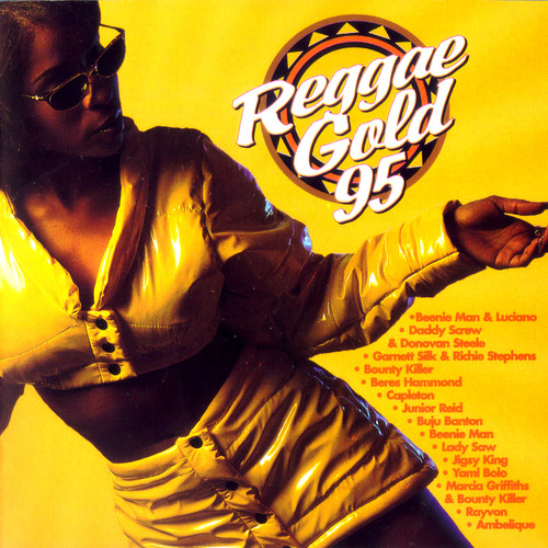 Reggae Gold 1995 - Various Artists
