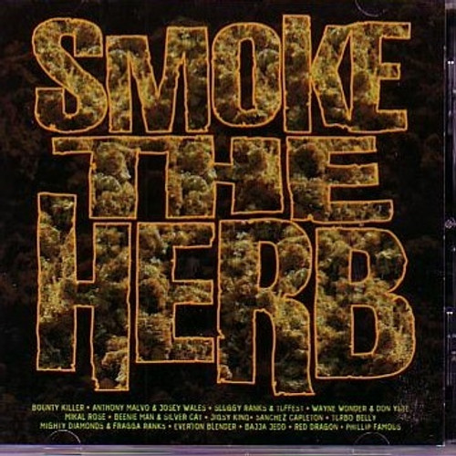 Smoke The Herb - Various Artists