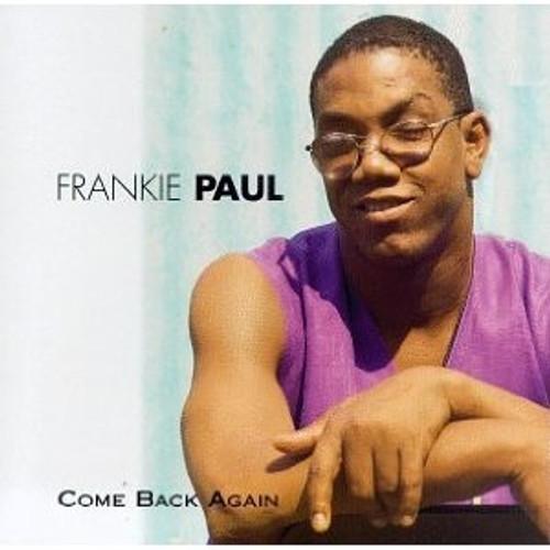 Come Back Again - Frankie Paul (LP)