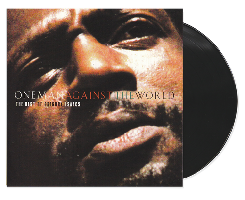 One Man Against The World - Gregory Isaacs (LP)