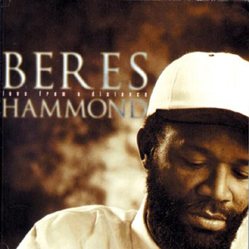 Love From A Distance - Beres Hammond
