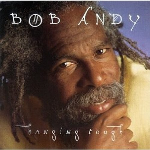 Hanging Tough - Bob Andy (LP)