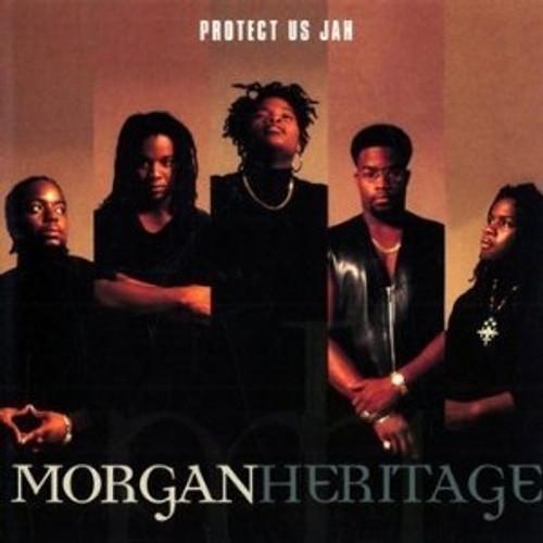 Protect Us Jah - Morgan Heritage (LP)
