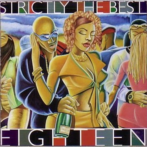 Strictly The Best Vol 18 - Various Artists