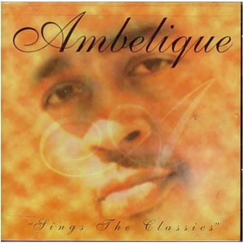 Sings The Classics - Ambelique