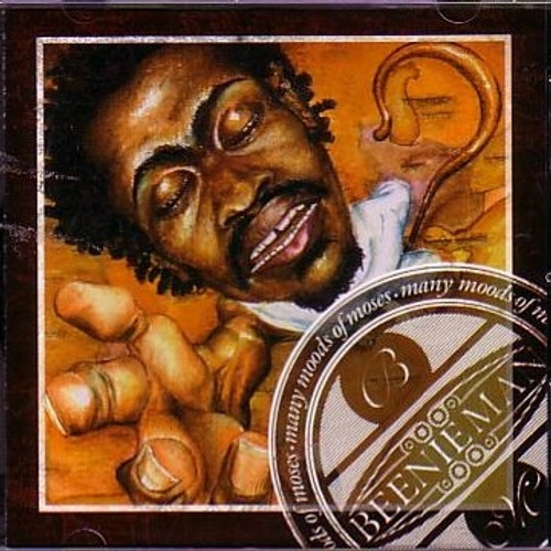 Many Moods Of Moses - Beenie Man