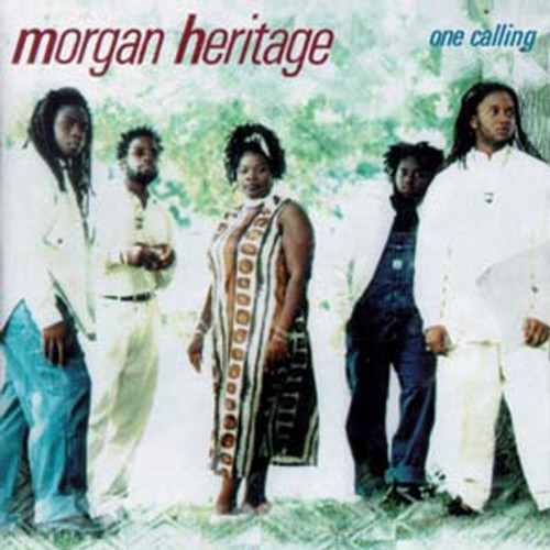 One Calling - Morgan Heritage