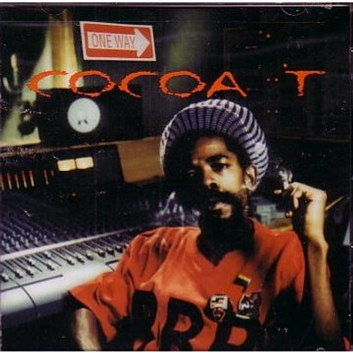 One Way - Cocoa Tea