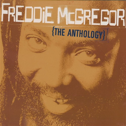 Anthology (Best Of) - Freddie McGregor (2LP)