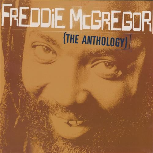 Anthology (Best Of) - Freddie Mcgregor