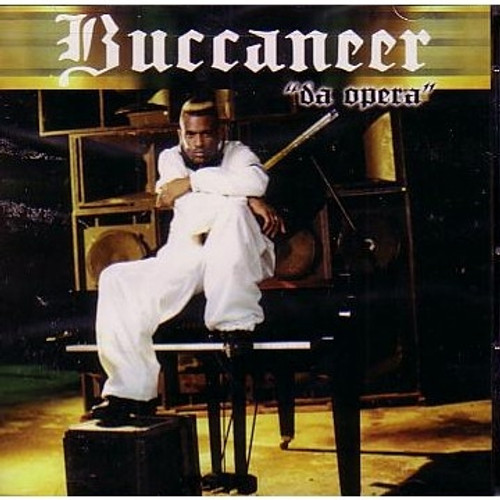 Da Opera - Buccaneer (LP)