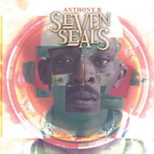Seven Seals - Anthony B (LP)