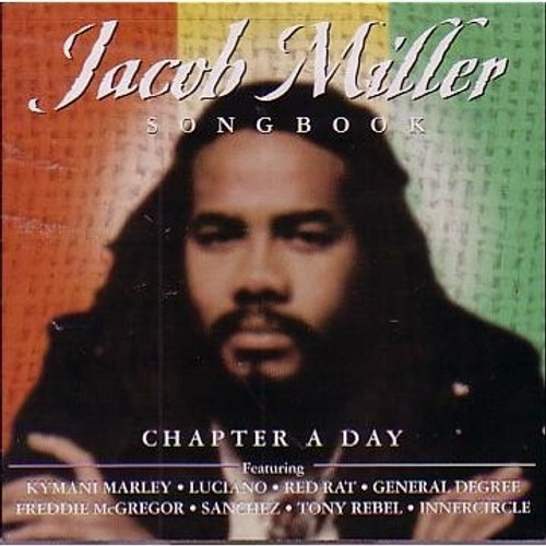 Chapter A Day - Jacob Miller (LP)