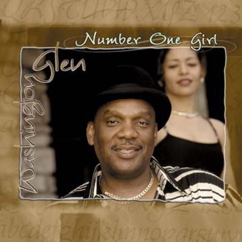 Number One Girl - Glen Washington