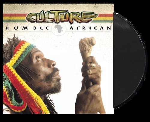 Humble African - Culture (LP)