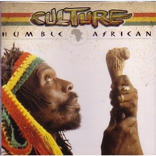 Humble African - Culture