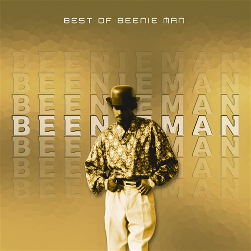 Best Of Beenie Man - Beenie Man