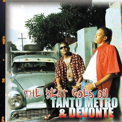 The Beat Goes On - Tanto Metro & Devonte (LP)