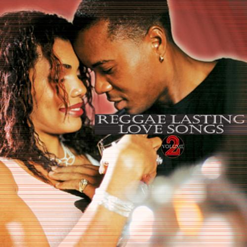 Reggae Lasting Love Song Vol 2 - Various Artists