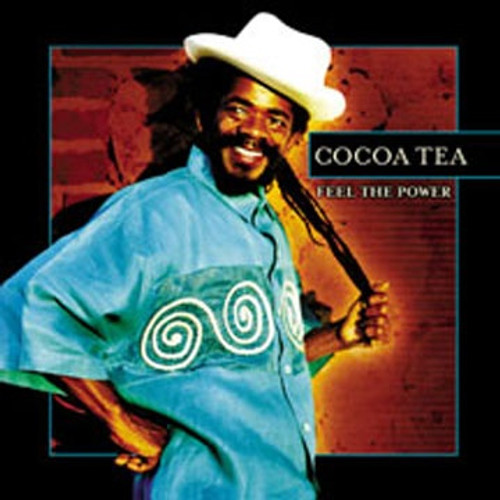 Feel The Power - Cocoa Tea