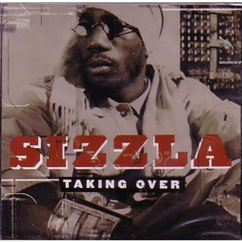 Taking Over - Sizzla