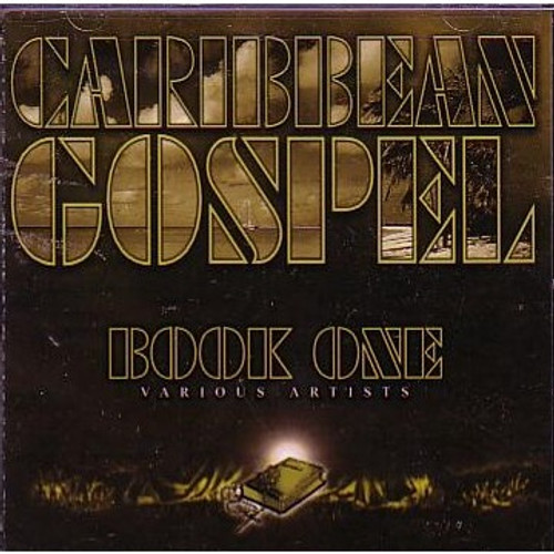Caribbean Gospel Book 1 - Various Artists