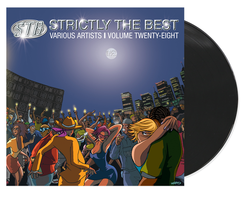 Strictly The Best vol 28 - Various Artists (LP)