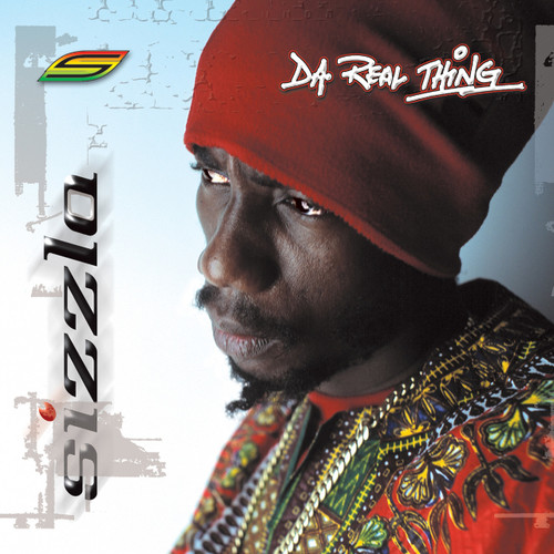 Da Real Thing - Sizzla