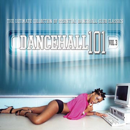 Dancehall 101 Vol.3 - Various Artists