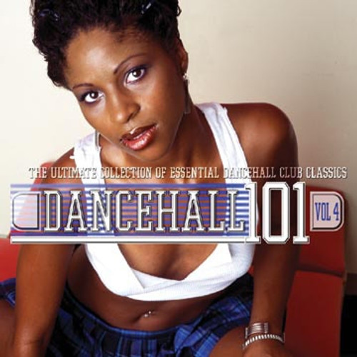 Dancehall 101 Vol.4 - Various Artists