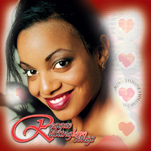 Reggae Lasting Love Song Vol 3 - Various Artists