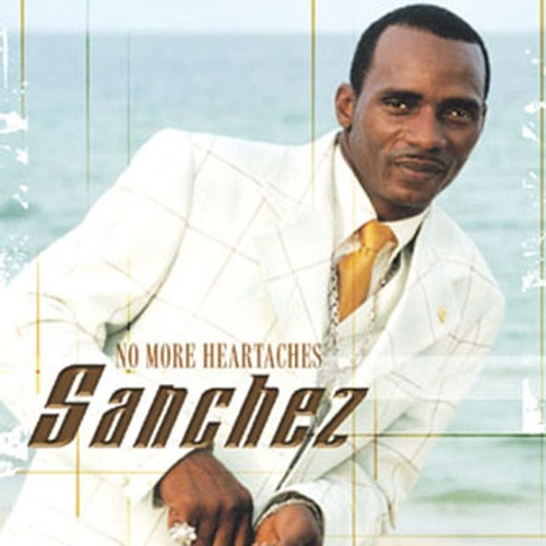 No More Heartaches - Sanchez (LP)