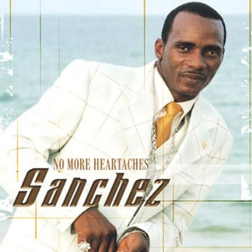 No More Heartaches - Sanchez (LP)