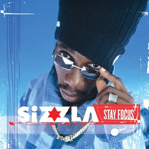 Stay Focus - Sizzla