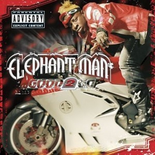 Good 2 Go  /  Elephant Mangood 2 Go  /  Elephant Man Vp1671.2