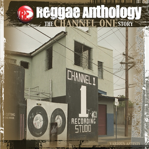 Reggae Anthology Channel One - Various Artists (LP)