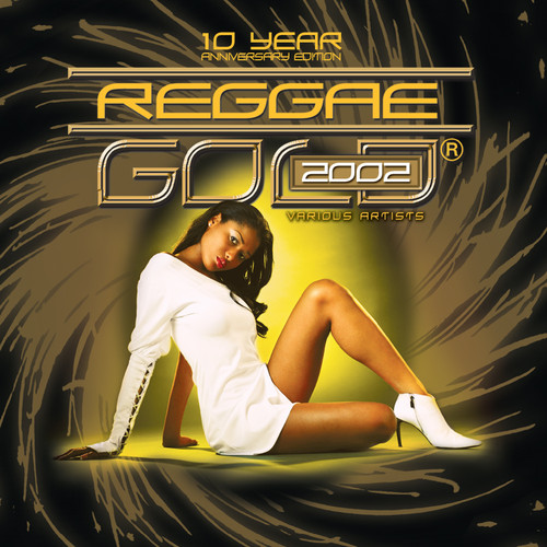 Reggae Gold 2002 - Various Artists