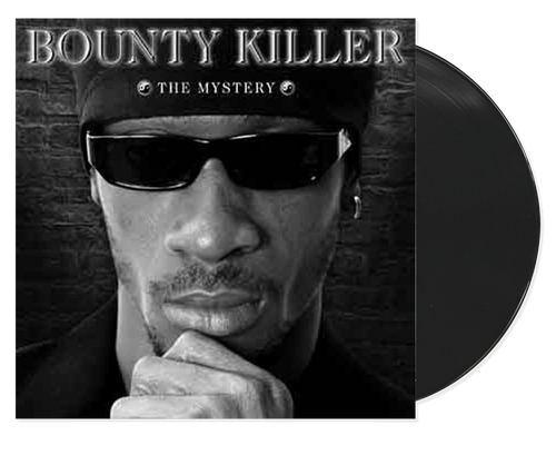 Ghetto Dictionary: The Mystery (2lp) - Bounty Killer (LP)