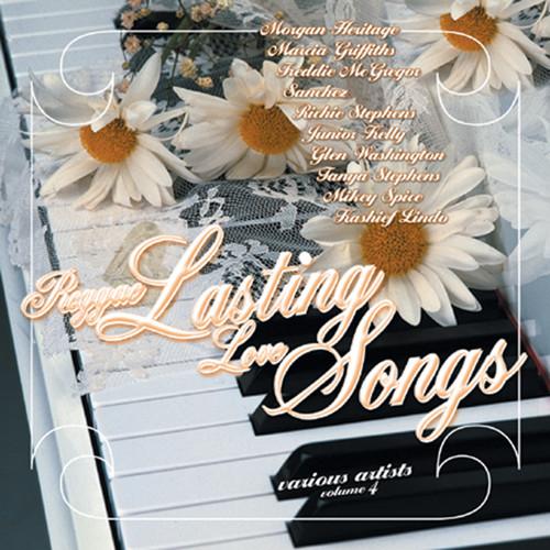 Reggae Lasting Love Songs Vol 4 - Various Artists