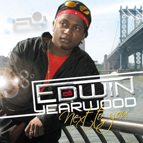 Next To You - Edwin Yearwood (LP)