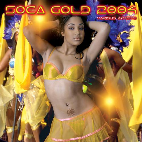 Soca Gold 2004 - Various Artists