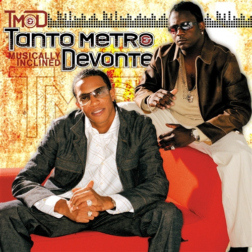 Musically Inclined - Tanto Metro & Devonte (LP)