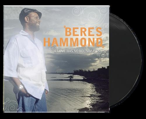 Love Has No Boundaries - Beres Hammond (LP)