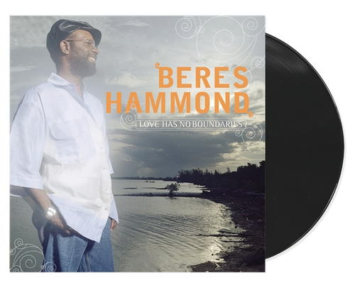 Love Has No Boundaries - Beres Hammond (LP)